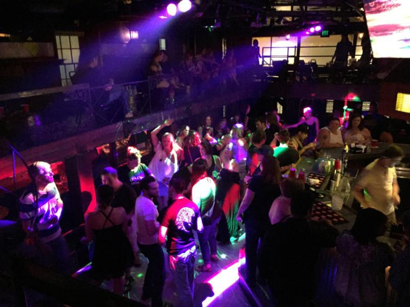 Gay clubs in chattanooga